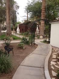 Cheap Wedding Venues In Az Sanguientti Garden Wedding Venue Picture Of Arizona Historical