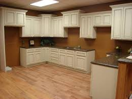 Off White Kitchen Cabinets by Download Kitchen Cabinets Painted White Homecrack Com