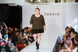 Fashion Model Resume I Walked In A Runway Show As A Non Model And All My Top Model