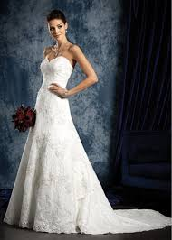 alfred angelo wedding dress alfred angelo style 801 scalloped neckline bridal gown
