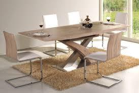 esszimmer tisch tisch esstisch esszimmertisch säulentisch 90x220 real