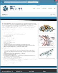 best specialized services webriver
