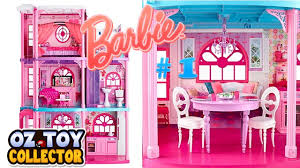 Barbie Dolls House Furniture Barbie Life In The Dream House Dreamhouse Doll House Barbie Toys