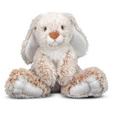 stuffed bunnies for easter doug burrow bunny rabbit stuffed animal 14