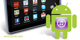 android tablets for itunes for android install itunes on android tablet