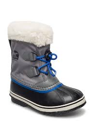 sorel boots us sorel boots childrens yoot pac city grey