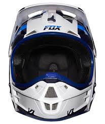 white motocross helmet fox racing white motocross helmet buy fox racing white motocross