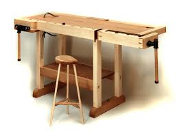 best workbench furniture with home interior design concept with