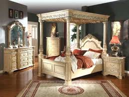 south coast bedroom set cal king canopy bed south coast king canopy bed cal king canopy