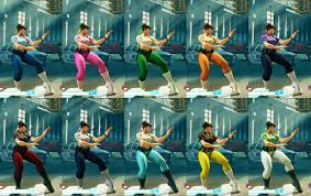 chun li costume spirit halloween street fighter 5 alt costume color gallery for chun li cammy r