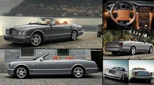 2009 bentley arnage interior 2009 bentley azure u2013 automobil bildidee