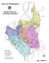 Ma Map Town Of Wilmington Massachusetts Welcome To The Wilmington