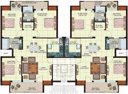 apartment design floor plan 2 bedroom flat floor plan