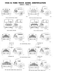 1952 Ford Truck Vintage Air - what are the difference u0027s ford truck enthusiasts forums ford