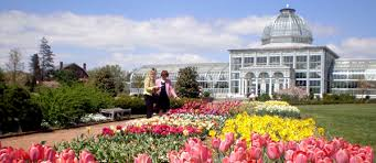 What Are Botanical Gardens Lewis Ginter Botanical Gardens The Gentil Company