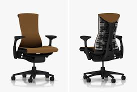 modern ergonomic desk chair 13 best office chairs of 2017 affordable to ergonomic gear patrol