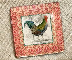 french country rooster decor for home decoration u0026 furniture