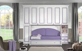 overhead cupboards for your children u0027s bed