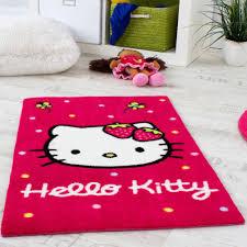 teppich kinderzimmer rosa kinderzimmer teppich hello teppiche für mädchen in pink