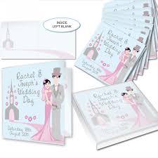fabulous wedding invitations