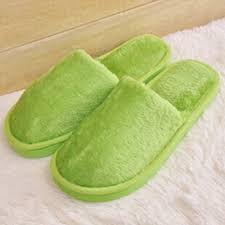 women men flat soft fluffy fur slipper shoes cotton couple home women men flat soft fluffy fur slipper shoes