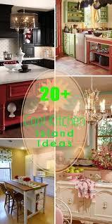 20 cool kitchen island ideas hative 20 cool kitchen island ideas hative