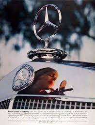 12 best mercedes vintage advertising images on