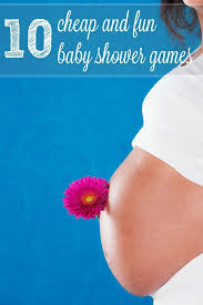 Games To Do At A Baby Shower - games to play at a baby shower the typical mom