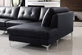 canapé d angle noir simili cuir canape d angle lugano cuir reconstitue noir droit canapé topkoo