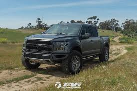 Ford Raptor Colors - tag motorsports blog 2017 ford raptor on hre p161 wheels