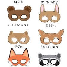 masks clipart cheetah pencil and in color masks clipart cheetah