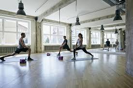 Studio House by Soho House Berlin Gym