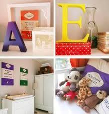 Decorate A Room Mini Piccolini Nursery Decorating With Bunting Kid U0027s Rooms