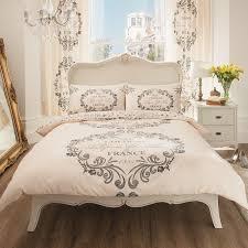 Paris Bedroom Decorating Ideas Paris Themed Bedding For Adults Detalles De Paris Script Single