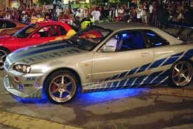 fast and furious 6 cars fast and the furious movies every stunt song car ranked time