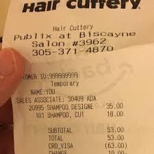hair cuttery 37 reviews hair salons 1788 biscayne blvd omni