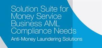aml solutions for money service businesses nice actimize