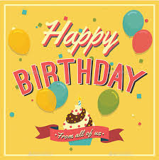 free birthday cards 21 birthday card templates free sle exle format