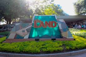 Living With The Land Ride by Epcot Walt Disney World The Education Way