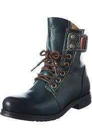 womens green boots uk buy fly cowboy biker boots for fashiola co