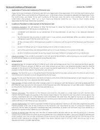 business loan agreement template mughals