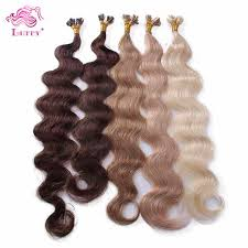 keratin hair extensions flat tip hair extensions 1 gram strand keratin hair 100 strands