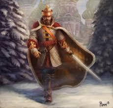 russian king arthur by ptimm on deviantart