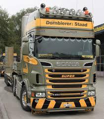 scania trucks scania r 560 dornbierer www trucks cranes nl