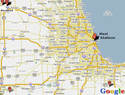 chicago map printable chicago map images free hd images