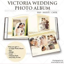 Wedding Albums For Photographers 55 Best Photo Album Templates 56pixels Com