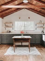 open kitchen cabinet design ideas best 60 modern kitchen open cabinets design photos and