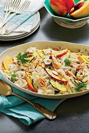 Summer Lunch Menu Ideas For Entertaining - quick u0026 delicious summer salad recipes southern living