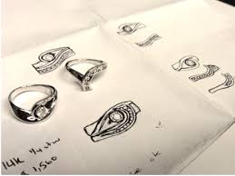 Design Your Own Wedding Ring by Custom Wedding Band Design Process U2014 Craft Revival Jewelers