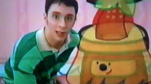 blue u0027s clues season 4 theme 19 verison 3 video dailymotion
